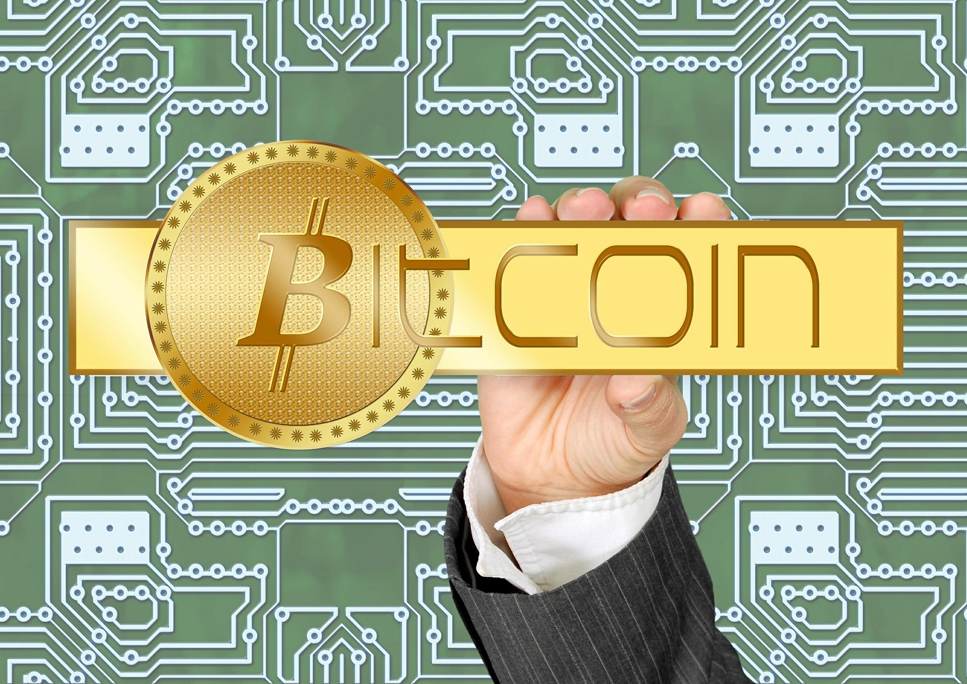 bitcoin-495996_1920