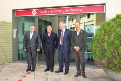 La Cambra tanca legislatura havent consolidat el seu paper com a entitat estratègica per al territori