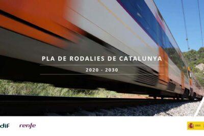 La Cambra i el Cercle d'Infraestructures organitzen una jornada per parlar de com afecta al Bages el Pla de Rodalies de Catalunya