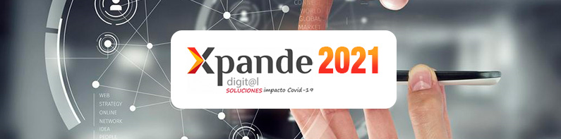 XPANDE DIGITAL 2021
