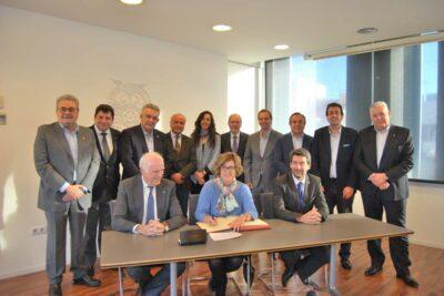 Les Cambres de Comerç de Catalunya es posicionen conjuntament a favor d'impulsar la transició energètica cap a una descarbonització de les fonts