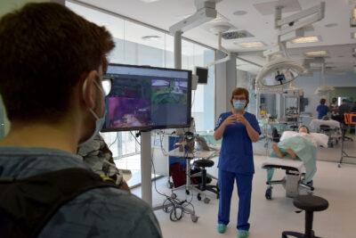 La Cambra dona suport al projecte d'Althaia, la FUB – UManresa i Avinent per crear un ecosistema d'innovació i tecnologia al servei de la medicina personalitzada